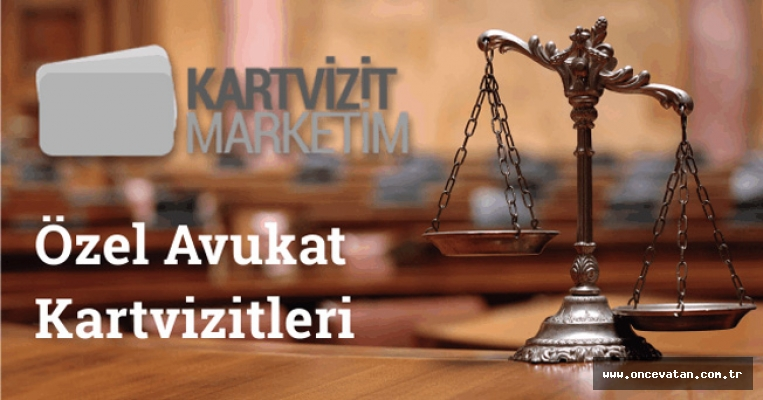 ozel avukat kartvizit hizmeti h119135 8d484 - Avukat Mimar Özel Kartvizitler